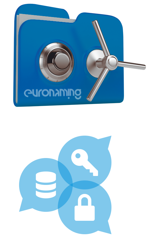 euronaming privacy policy